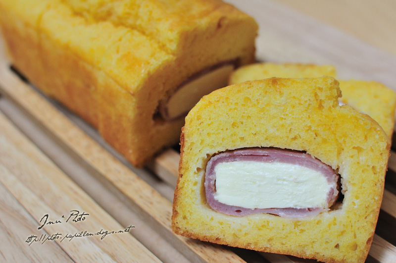 Uncured Ham And Cream Cheese