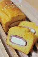 Uncured Ham And Cream Cheese