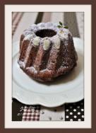 Chocolate Kouglof