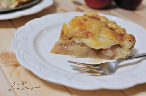 Cherys Apple Pie